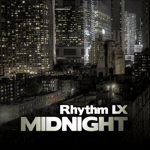 Rhythm LX 歌手頭像