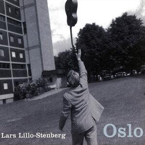 Lars Lillo-Stenberg 歌手頭像