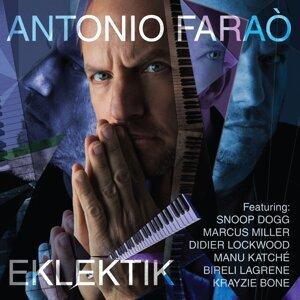 ANTONIO FARAO 歌手頭像