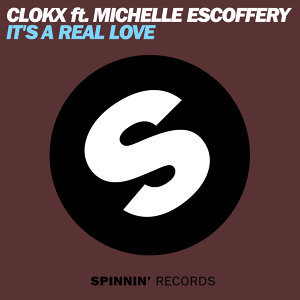 Clokx Feat Michelle Escoffery 歌手頭像
