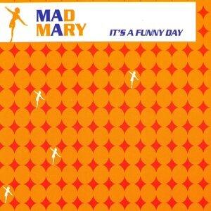 Mad Mary 歌手頭像