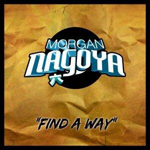 Morgan Nagoya 歌手頭像