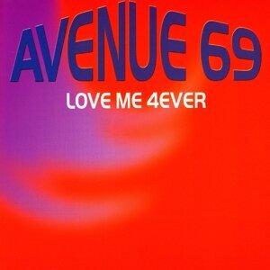 Avenue 69 歌手頭像