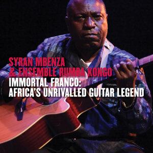 Syran Mbenza 歌手頭像