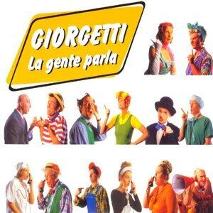 Giorgetti 歌手頭像