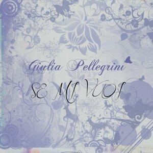 Giulia Pellegrini 歌手頭像