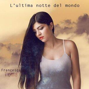 Francesca Toma 歌手頭像