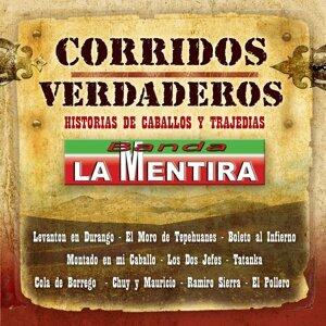 Banda La Mentira 歌手頭像