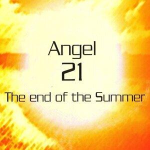 Angel 21 歌手頭像