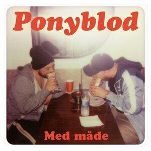 Ponyblod