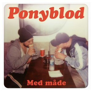 Ponyblod 歌手頭像