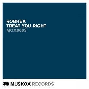 RobHex 歌手頭像