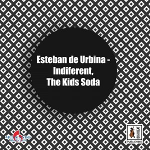 Esteban de Urbina 歌手頭像