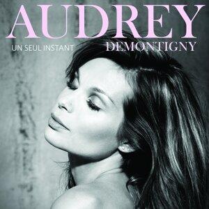Audrey Demontigny 歌手頭像