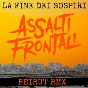 Assalti Frontali 歌手頭像