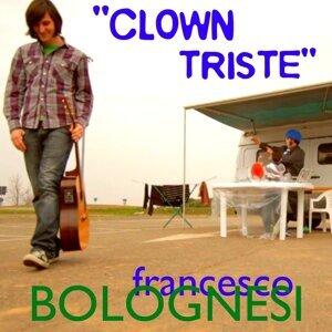 Francesco Bolognesi 歌手頭像