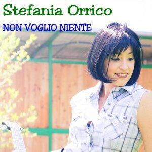 Stefania Orrico 歌手頭像