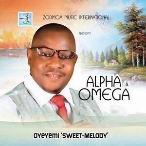 Oyeyemi Sweet-Melody Artist photo
