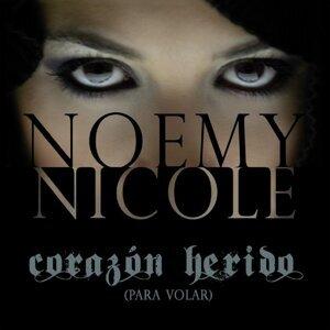 Noemy Nicole 歌手頭像
