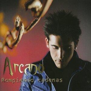 Arcano 歌手頭像