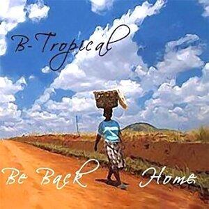 B-Tropical 歌手頭像