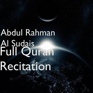 Abdul Rahman Al Sudais 歌手頭像