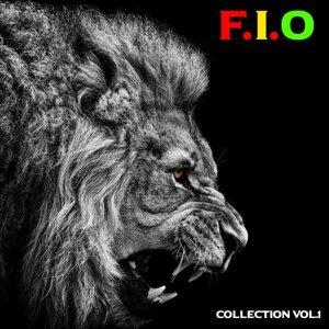 F.I.O 歌手頭像