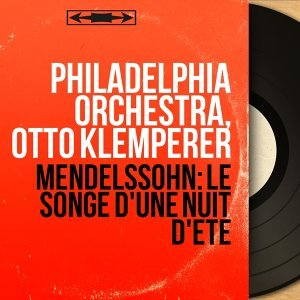 Philadelphia Orchestra, Otto Klemperer 歌手頭像