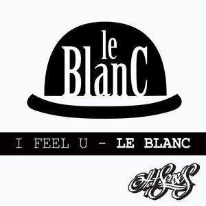 Le Blanc 歌手頭像