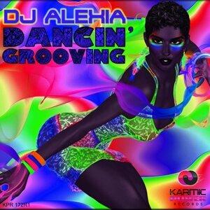 DJ Alexia 歌手頭像
