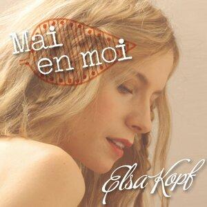 Elsa Kopf 歌手頭像