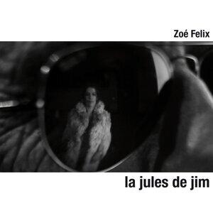 Zoé Felix 歌手頭像