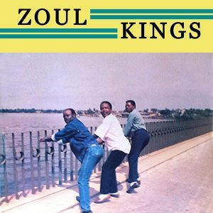 Zoul Kings 歌手頭像