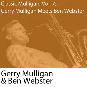 Gerry Mulligan, Ben Webster 歌手頭像