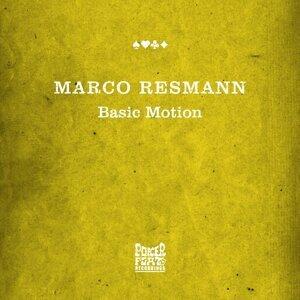 Marco Resmann 歌手頭像