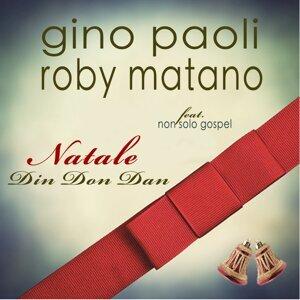 Gino Paoli, Roby Matano 歌手頭像