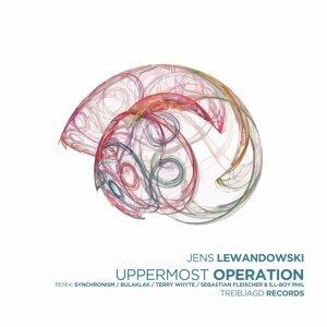 Jens Lewandowski 歌手頭像