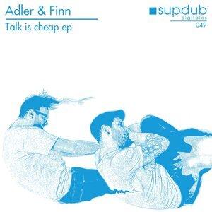 Adler & Finn 歌手頭像