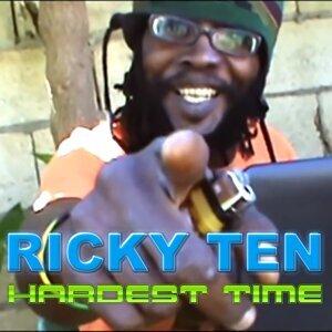 Ricky Ten 歌手頭像