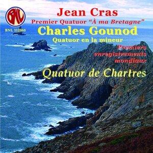Quatuor de Chartres 歌手頭像