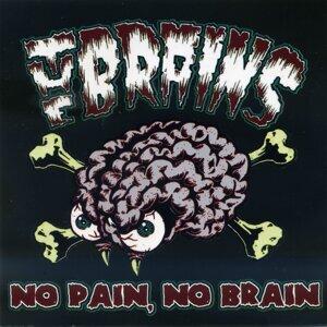 The Brains 歌手頭像