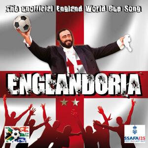 Englandoria 歌手頭像