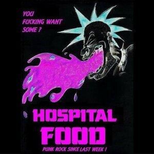 Hospital Food 歌手頭像