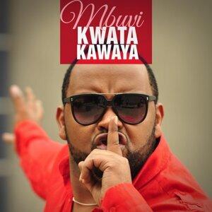 Mbuvi 歌手頭像