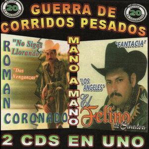 El Felino De Sinaloa 歌手頭像