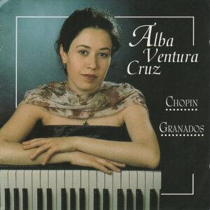 Alba Ventura Cruz 歌手頭像