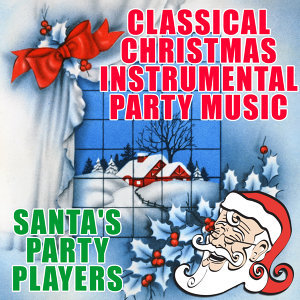 Santa's Party Players 歌手頭像