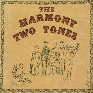 Harmony Two Tones 歌手頭像