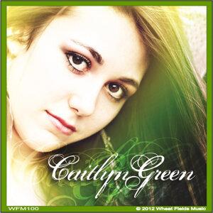 Caitlyn Green 歌手頭像