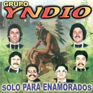 Grupo Yndio 歌手頭像